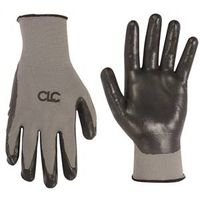 Custom Leathercraft 2033M  Gloves