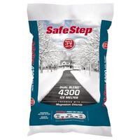 Safe Stip Power 4200 Blend Power Ice Melt, 50 Lbs
