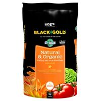 Black Gold Natural & Organic Potting Soil, 16 Qt