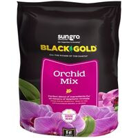 Black Gold Orchid Mix, 8 Qt