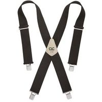 CLC Tool Works 110BLK Work Suspender
