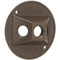 Bell Raco 5197-2 Round Cluster Cover