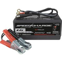 Schumacher SEM1562A Fully Battery Charger