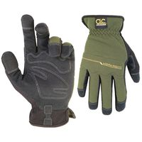 Custom Leathercraft 123M Workright Gloves