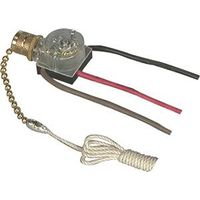 Cooper Wiring BP460-SP-L Canopy Switches