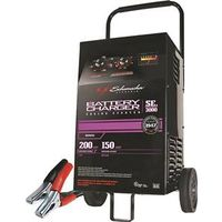 Schumacher SE-3000 Manual Battery Charger