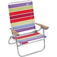 Rio Easy Chair, Striped