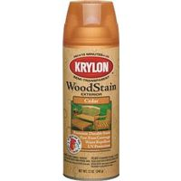 Krylon 3601 Semi-Transparent Wood Stain