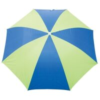 SPF-50 Beach Umbrella, 6'