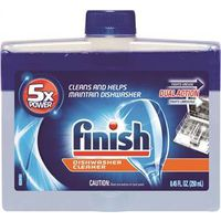 Finish Jet-Dry 5170082887 Dishwasher Cleaner