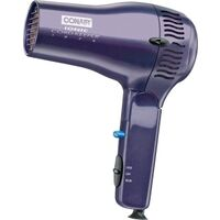 Ion Shine Hair Dryer with Cord Keeper & Folding Handle