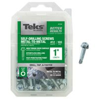 Teks 21340 Self-Tapping Screw