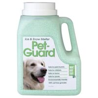 Pet Guard Ice Melt, 8 Lbs