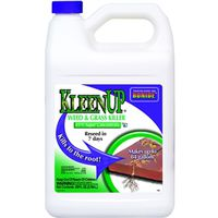 Bonide 7462 Kleen Up Grass/Weed Killer, Concentrate, 1 Gallon Kills Weeds And Grass