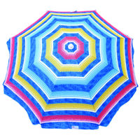 SPF-100 Umbrella, 6&#39;