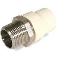 KBI TMS-0500 Pipe to Tube Adapter