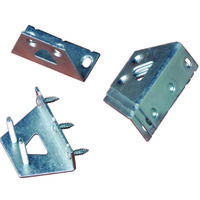 HIDDEN DECK ANGLE BRACKETS, 20CT