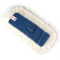 Kut-A-Way K15500WH00 Cut End Dust Mop Head