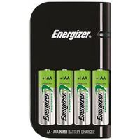 Energizer CH15MNCP-4 Battery Charger