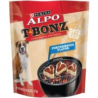 T Bonz Porterhouse Dog Treats, 45oz
