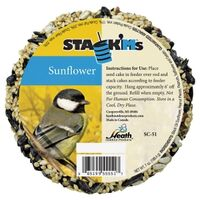 Stackms Sunflower, 6Pk