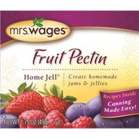 MRS WAGES FRUIT PECTIN HOME JELL 1.75OZ