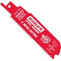 Freud Tools DS0414BF5 Reciprocating Saw Blade