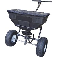 Broadcast Spreader, 125lb Capacity