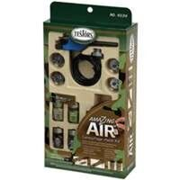 Amazing Air Airbrush Paint Set, Camouflage