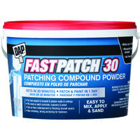 FASTPATCH 30 QUICKSET DRY MIX