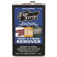 Zip-Strip 33-624ZIPEXP Industrial Paint and Finish Remover