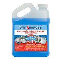 Wet & Forget 800003ic Mold and Mildew Remover
