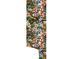 Decorative Window Film, Magnolia