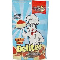 Steak Nite Delites