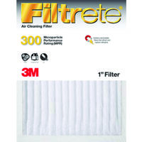 "Dust Reduction Filter, 16"" x 25"""