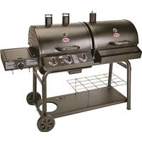 Char-Griller 5050 Gas/Charcoal Grill