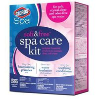KIT SPA CARE SOFT/FREE