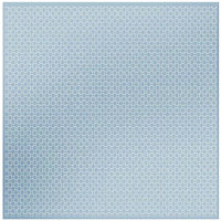 "Aluminum Decorative Sheet, 36"" x 36"" Lincane"