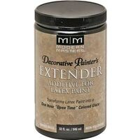 Extender For Latex Paint, 32 oz