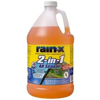 Rain X Winter Windshield Washer Fluid, 1 Gal