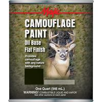 Majic 8-0850 Oil Based Camouflage Paint