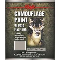 Majic 8-0853 Oil Based Camouflage Paint