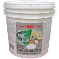 Majic 8-0805 Latex Paint