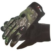 TH3 Legends SWX Protective Gloves With LED Lights