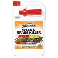 Ready To Use Grass & Weed Killer, 1 Gal
