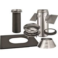 Sure-Temp 206621 Pitched Ceiling Support Kit