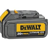 Dewalt Max Li-Ion Battery, 20V