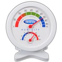 Bestair HG050 Hygrometer
