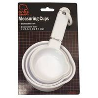 CUPS MEASURING