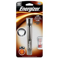Energizer ENML2AAS Lightweight Super Flashlight
